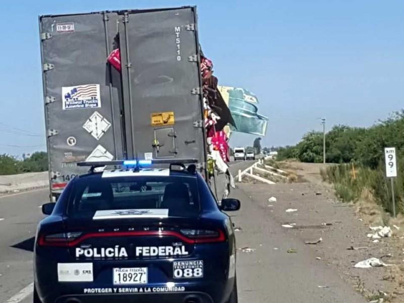 Decomisan en Chiapas 127 kgs de mariguana