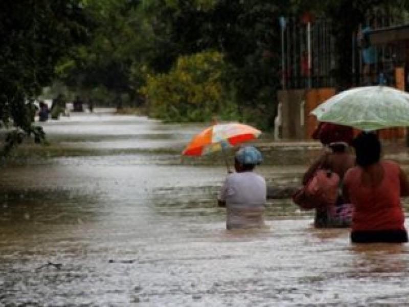 Decretan emergencia pública en Cartagena por fuertes lluvias