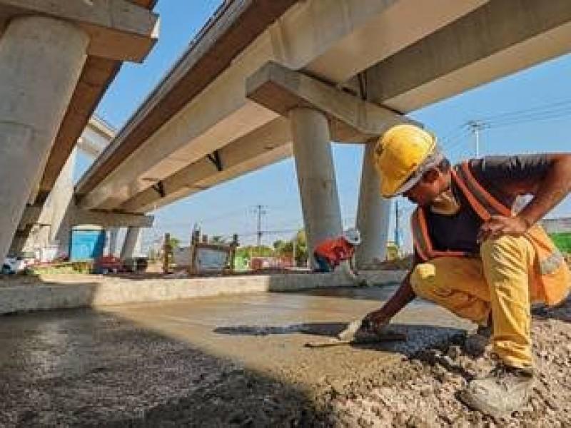 Déficit de certificación en empresas constructoras rebasa el 90%: CMIC