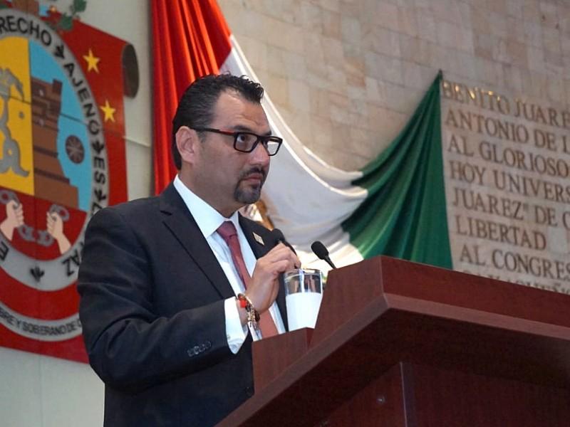 Déficit millonario en el sector salud de Oaxaca