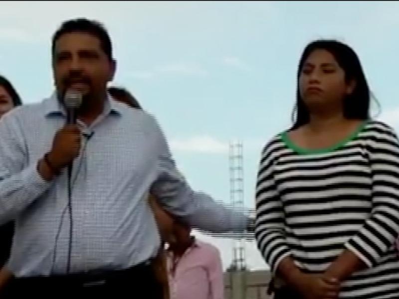 Define planes alcalde electo de Chiapa de Corzo