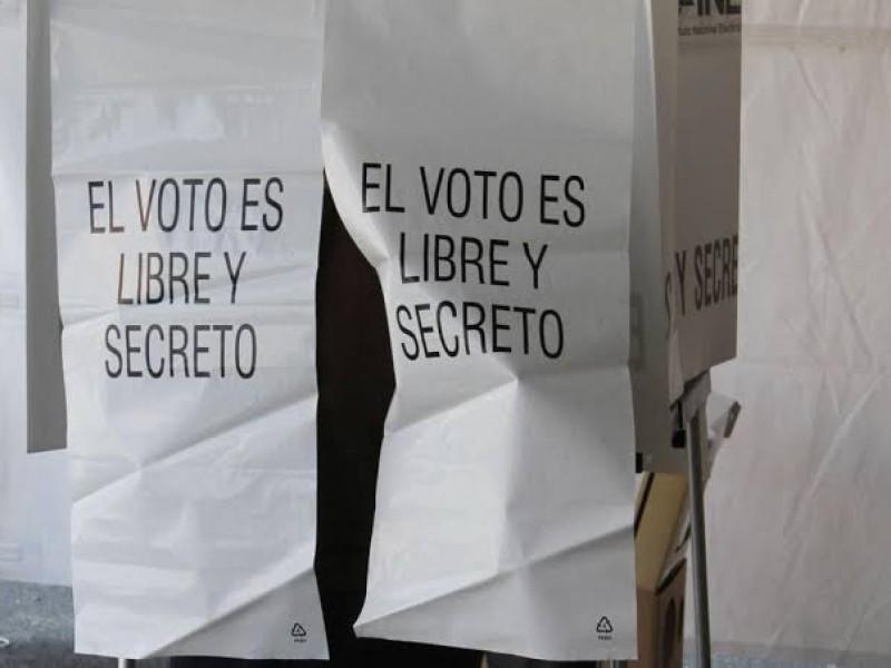Definen topes de gastos de campaña; $6 millones en Guadalajara