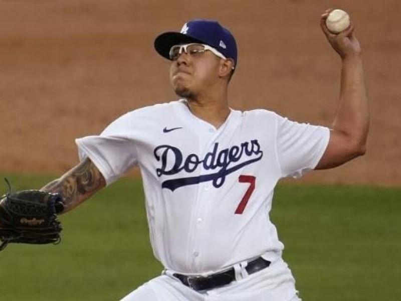 Definida la Serie Mundial: Dodgers enfrentará a Rays