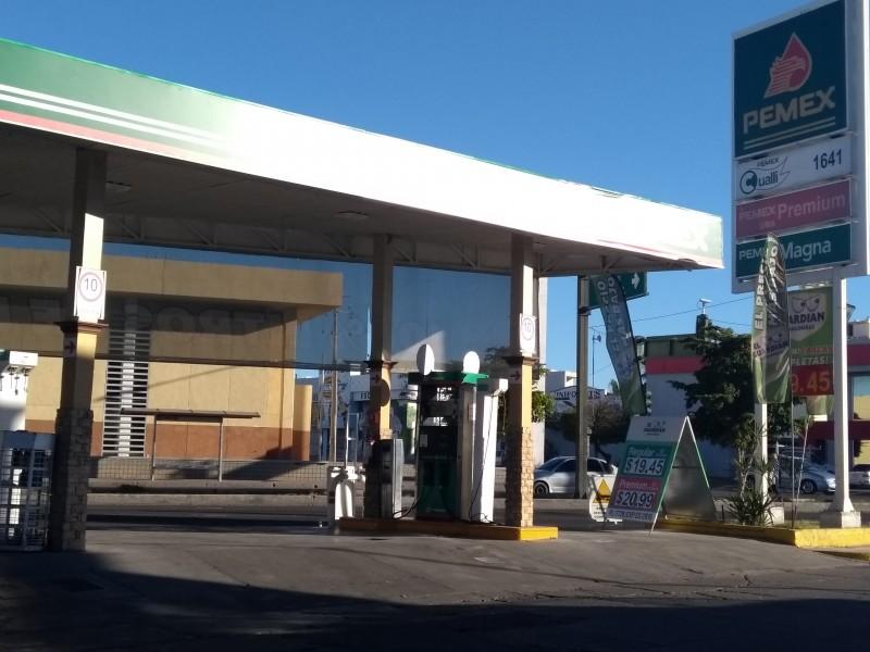Definirán este lunes bases para homologación de gasolina