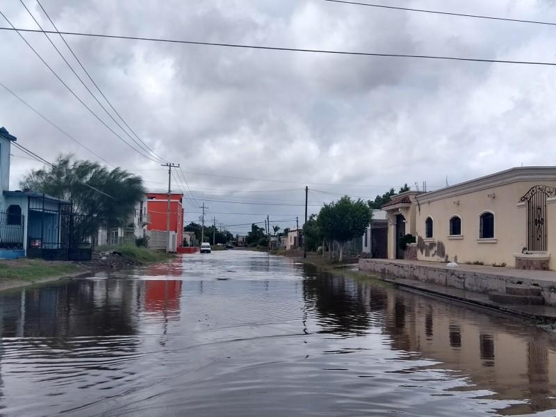 Deja lluvias importantes TT Sergio en el mayo