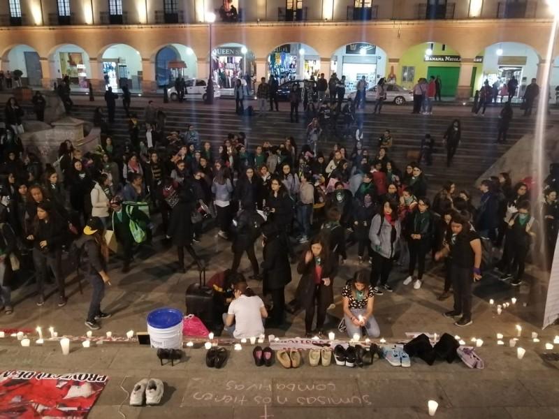 Deja pérdidas millonarias manifestaciones en Toluca