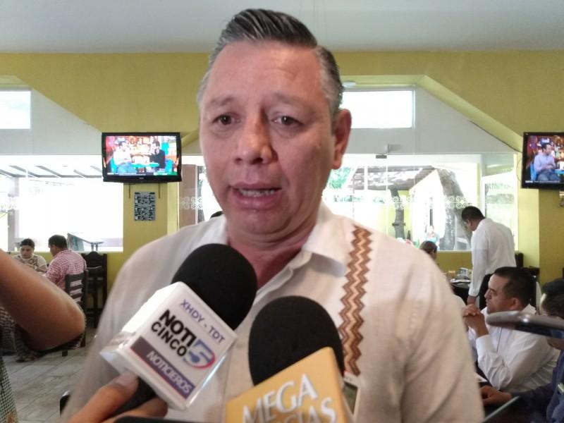 Dejan fuertes pérdidas bloqueos en Palenque