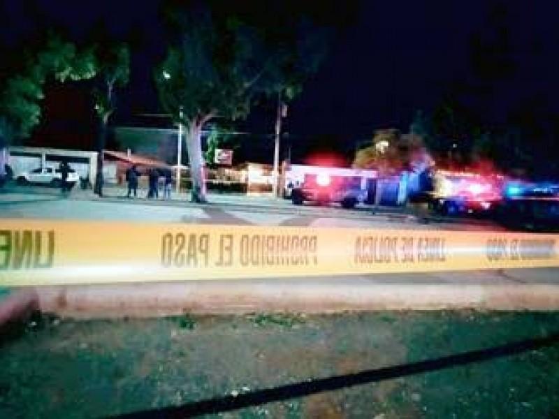 Dejan narcomanta en Guadalupe
