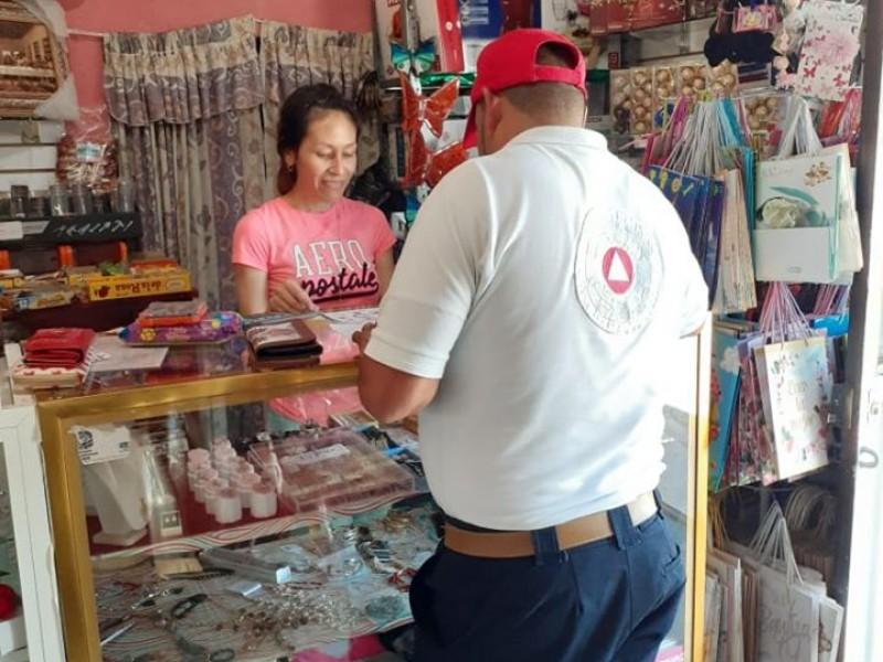 Dejan pendientes de vistos buenos por COVID-19 en Huimilpan