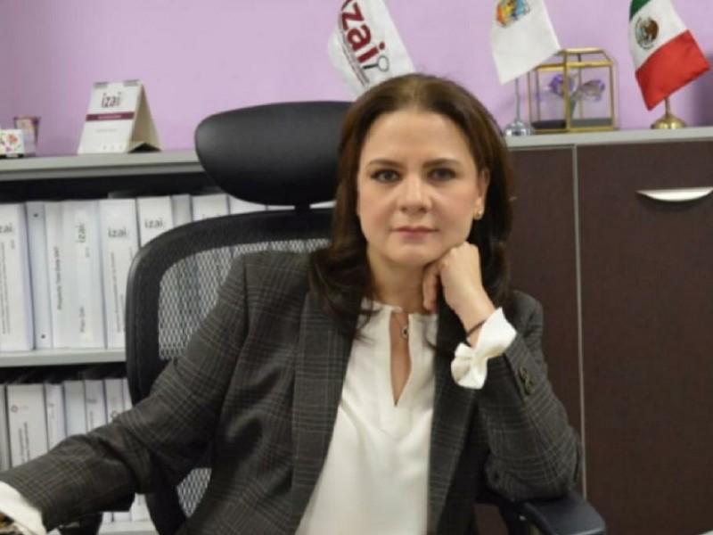 Del Río Venegas renuncia al IZAI de manera formal