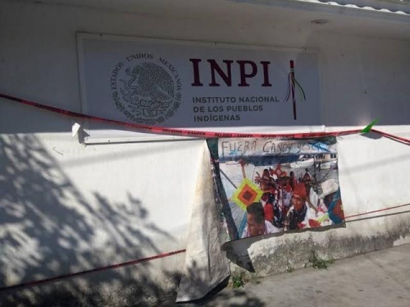 Delegación INPI Nayarit trabaja en oficinas alternas