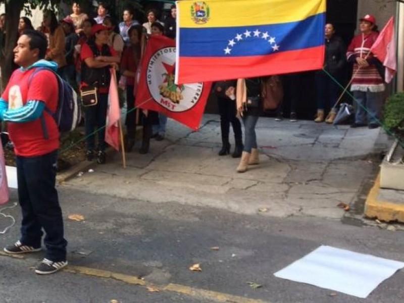 Delegación Mexicana en Uruguay