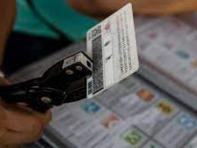 Delitos electorales más comunes a pocos días de las elecciones