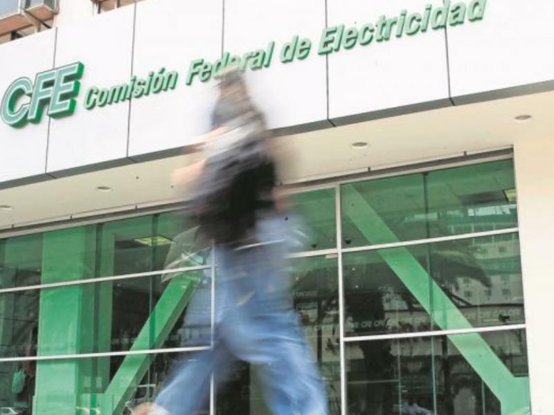 Demanda ciudadano chiapaneco a CFE por cobro excesivo