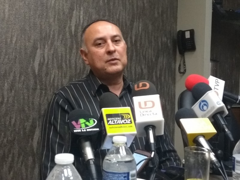 Demanda CMIC pagos pendientes en obra pública
