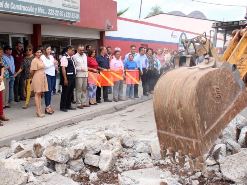 Demanda Constructora Cabo Haro a Ayuntamiento