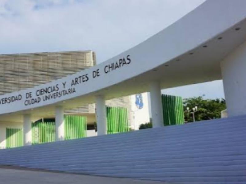 Demandan auditoría para rector de la Unicach