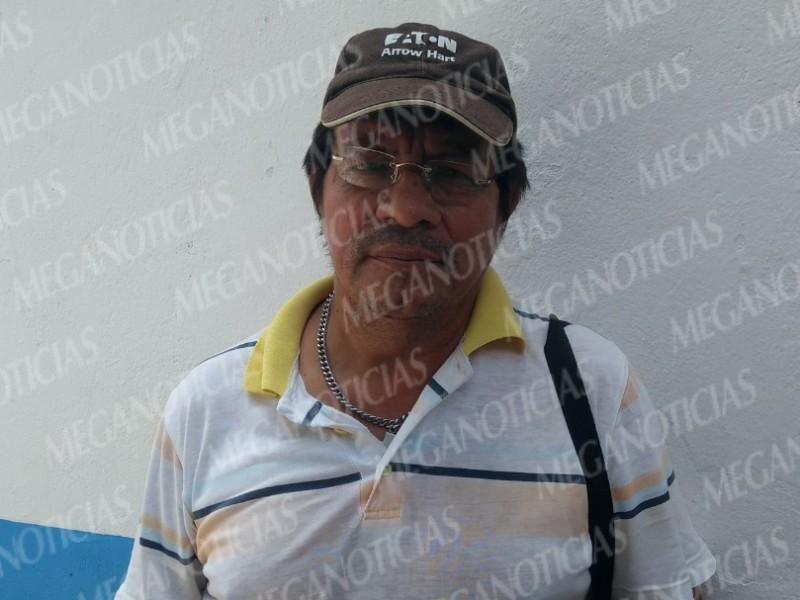 Demandan operativos contra mototaxis irregulares