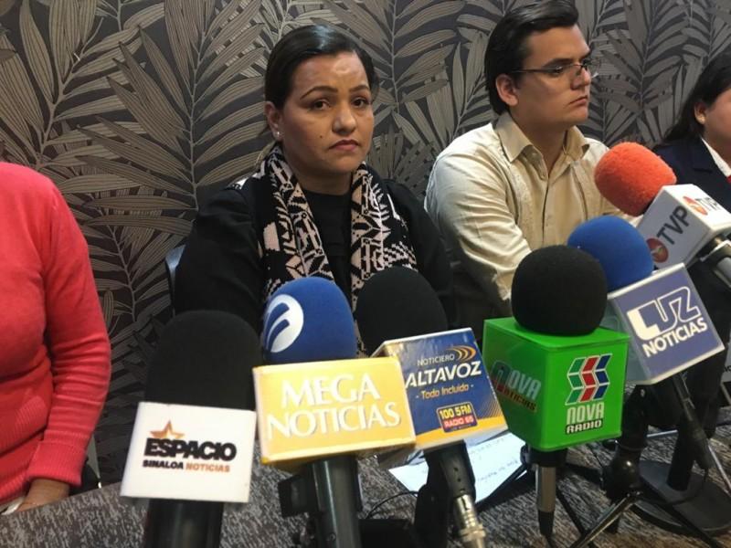 Demandan transparencia en elección de titular del ISMUJERES