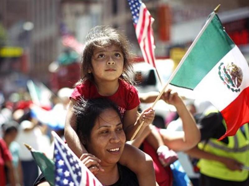 Demócratas buscan gran reforma electoral, fortalecería a hispanos y afroamericanos