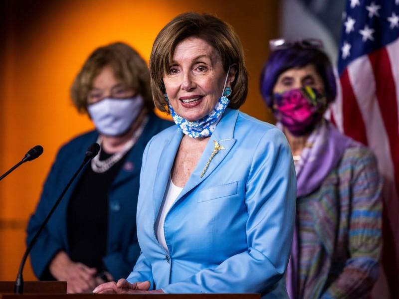 Demócratas ven un
