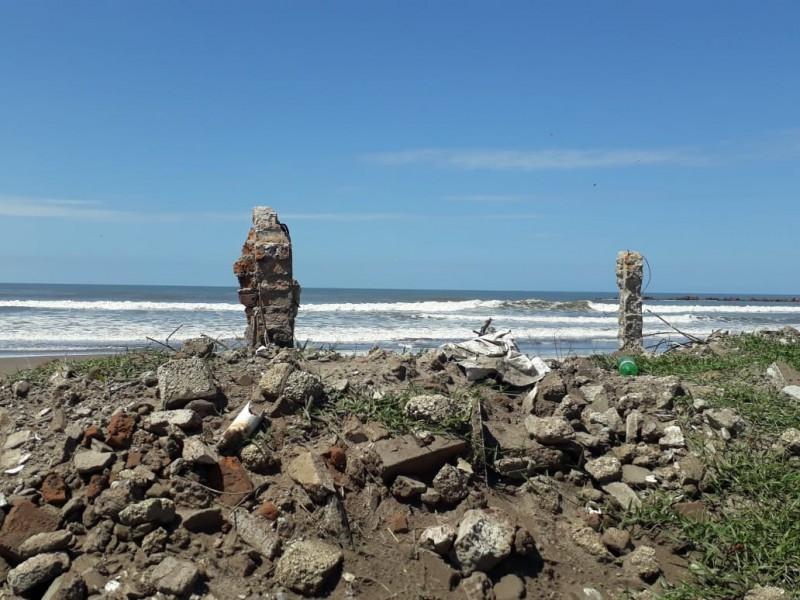 Demolerá IPROVINAY casas en Palmar de Cuautla
