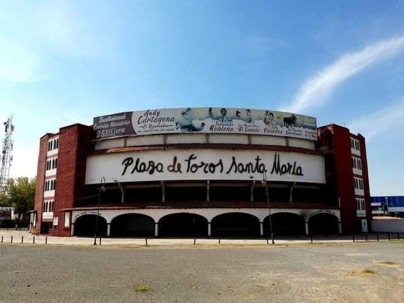 Demolerán Plaza de Toros para hacerla Supermercado