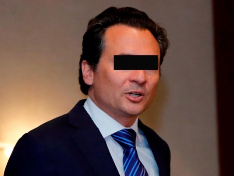 Fuí intimidado en la investigación; señalaré responsables, advierte Lozoya