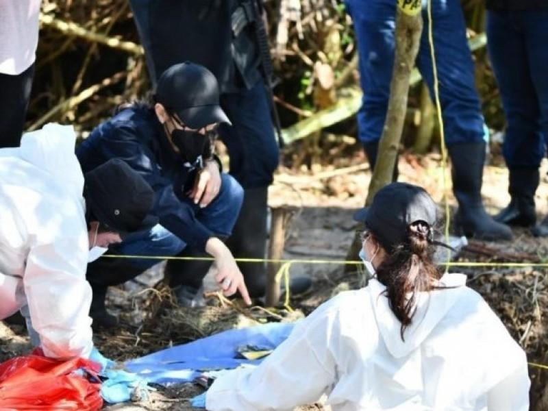 Denuncia: Fiscalía entrega restos humanos equivocados a familias
