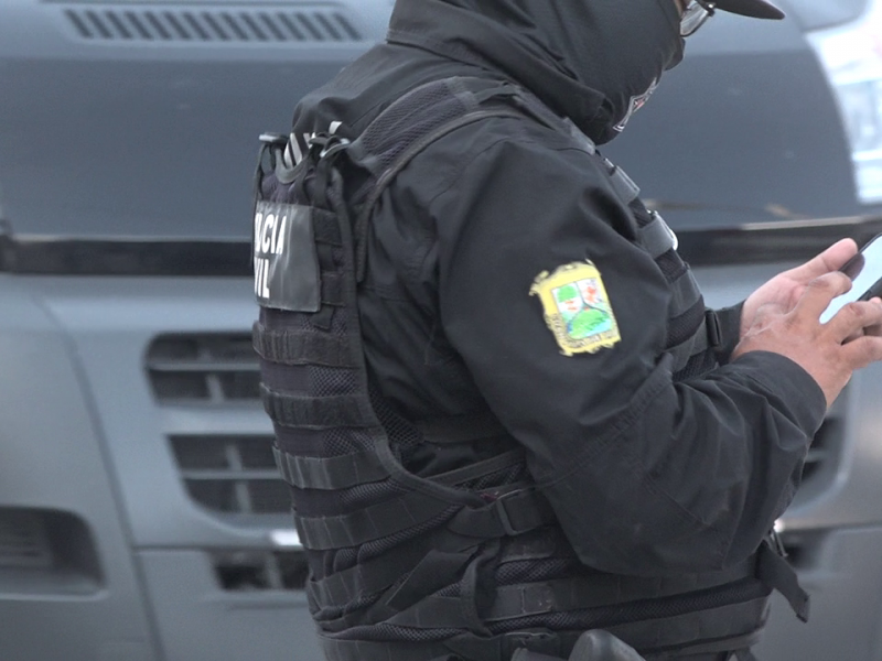 Denuncia Ibero detención arbitraria de estudiantes por parte de policías