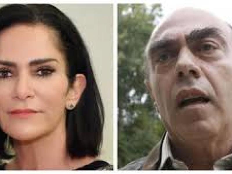 Denuncia Lydia Cacho liberación de Kamel Nacif en Líbano