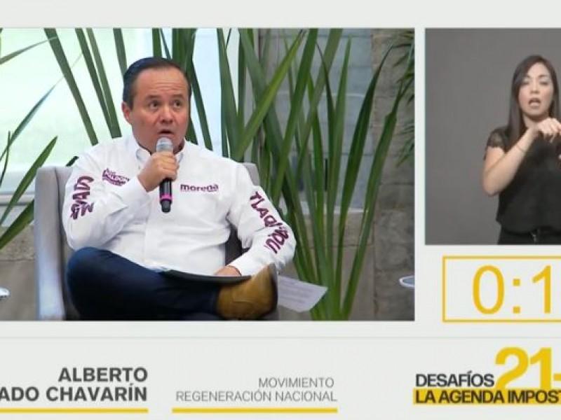 Denuncia MC irregularidades e inhabilitación del candidato morenista por Tlaquepaque