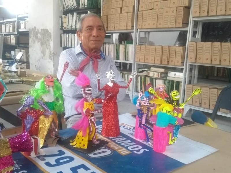Denuncia Milburgo Treviño malas condiciones laborales en IVEC