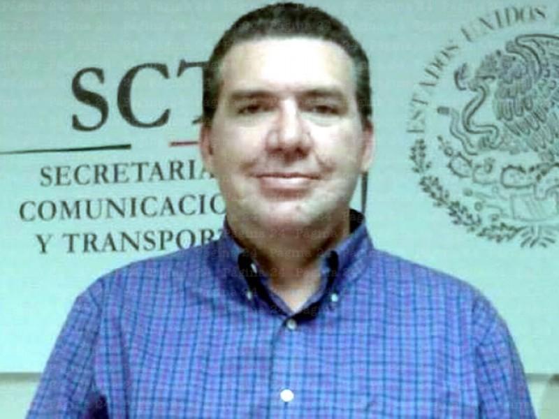 Denuncian a exdelegado de SCT por presunta corrupción