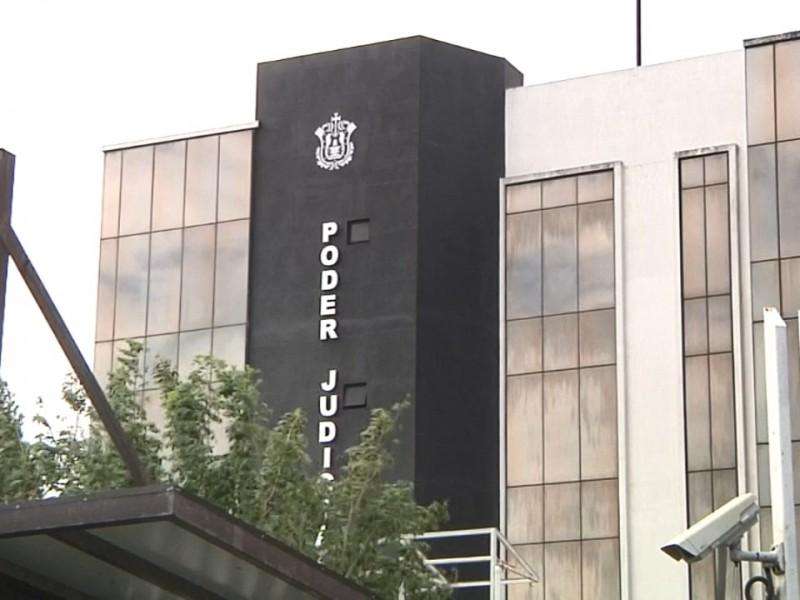 Denuncian abogados 2 casos de Covid en el Poder Judicial