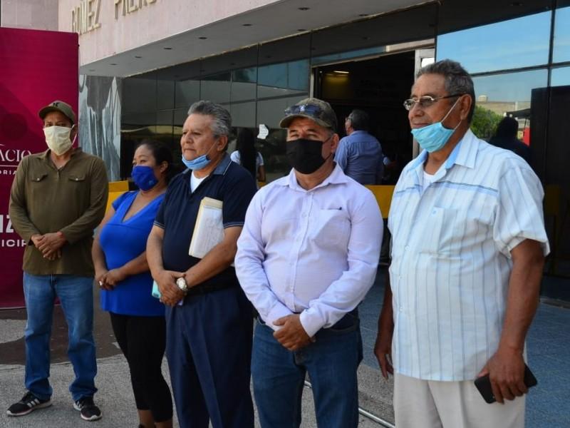 Denuncian abuso policiaco en comunidades de Gómez Palacio