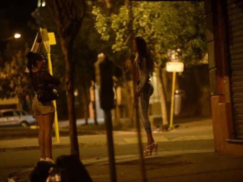 Denuncian activistas agresión a trabajadora sexual en Tepic