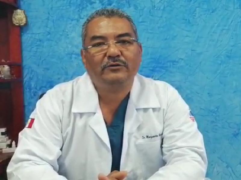Denuncian agresión contra personal médico en Juchitán
