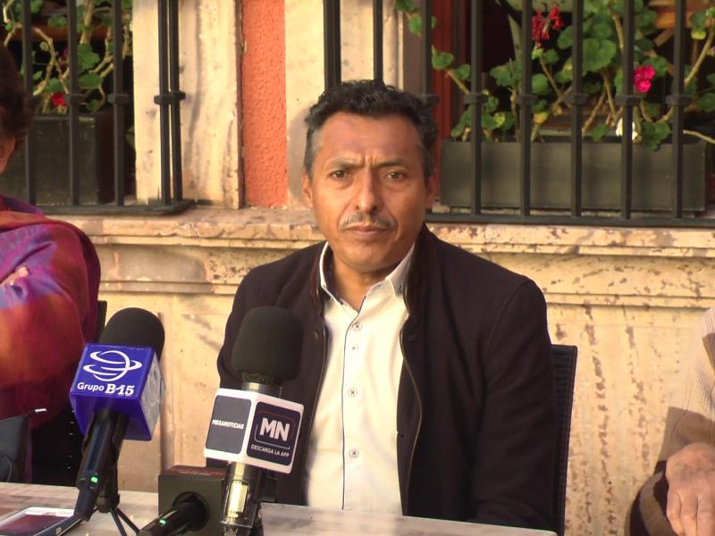 Denuncian al gobernador por injusticia a Pensionados y Jubilados