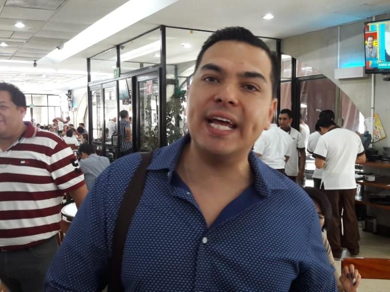 Denuncian aviadores en el Centro INAH-Veracruz