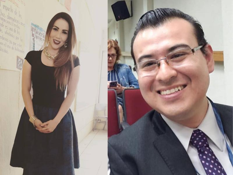 Denuncian basificación de hijos de Antonio Serrano en la UAN
