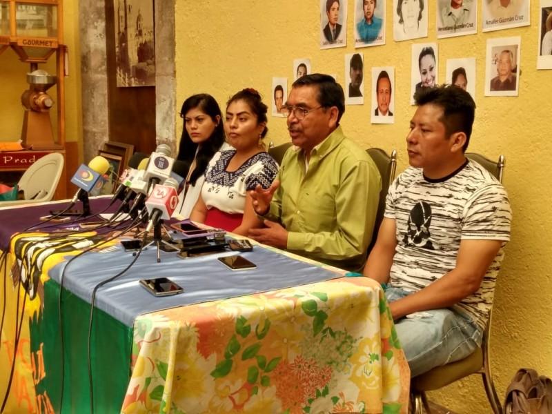 Denuncian carpetazo en casos de personas desaparecidas