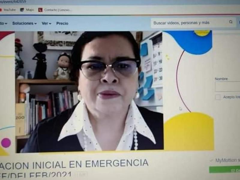 Denuncian CENDI's Paulo Freire bloqueos por jefa de los SEPEN
