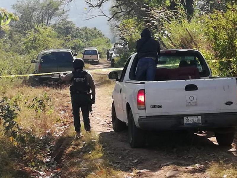 Denuncian colectivos suspensión de búsquedas en Campo Grande