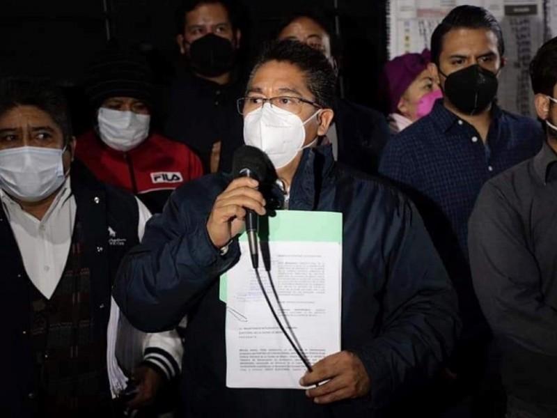 Denuncian compra de votos candidato Morena en Xochimilco