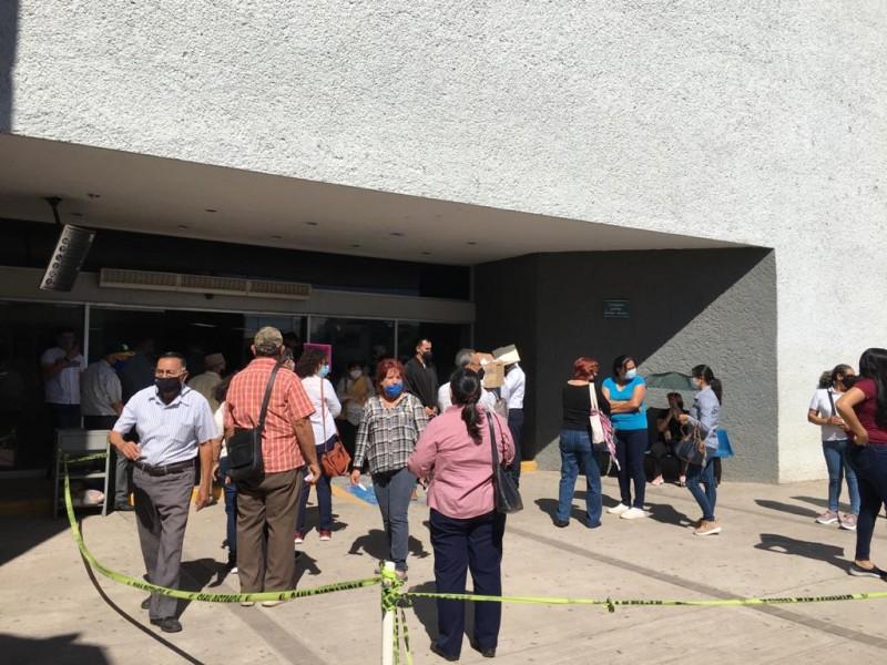 Denuncian desabasto de medicamentos en el ISSSTE  Los Mochis