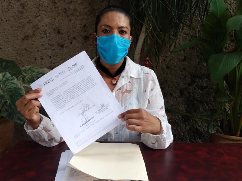 Denuncian despido injustificado ante señalamientos de presunta corrupción, ISSSTE Tehuantepec