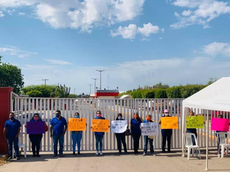 Denuncian despidos masivos en Yazaki Etchojoa y Navojoa