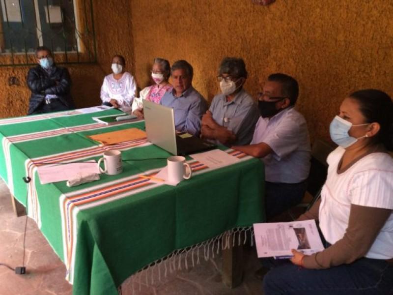 Denuncian ecocidio en minera de Calpulálpam