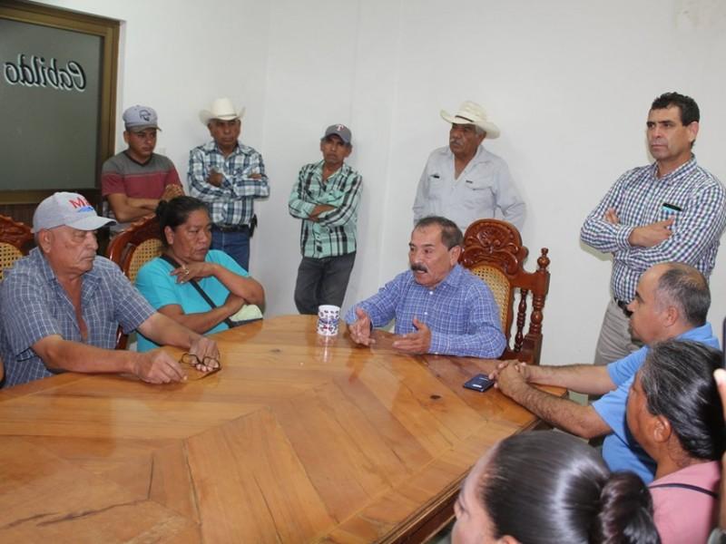 Denuncian falta de agua en Jitonhueca